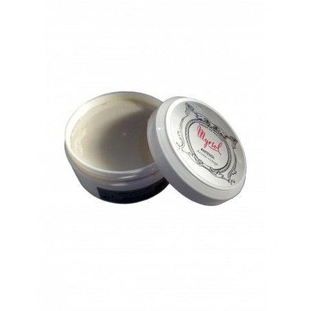 Crema de Afeitar Myrsol en tarro Antesol 150 grs.