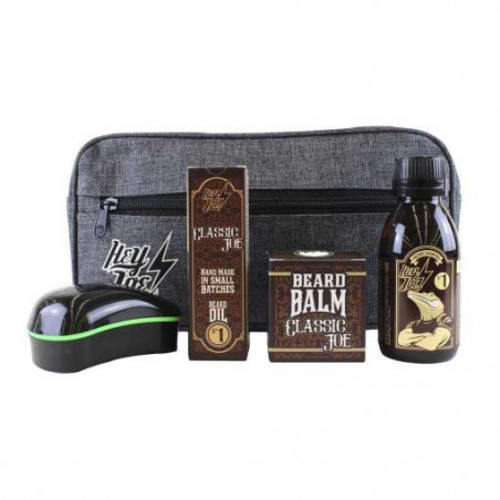 BEARDED SURVIVAL KIT DELUX Nº1 de HEY JOE para la Barba