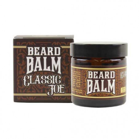 Bálsamo para la Barba de HEY JOE 50 Ml. BEARD BALM Nº1 CLASSIC