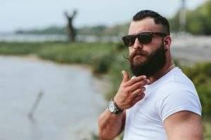 ¿Qué razones psicológicas nos animan a lucir barba?