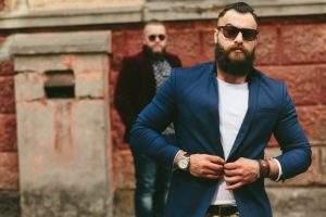 ¿Qué transmite nuestra barba?