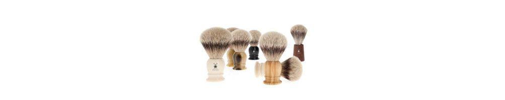 Aquí puedes comprar una Brocha de afeitar Mühle  ✅