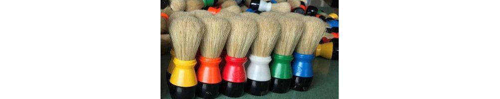 Comprar Brochas de Afeitar Italianas Omega  ✅