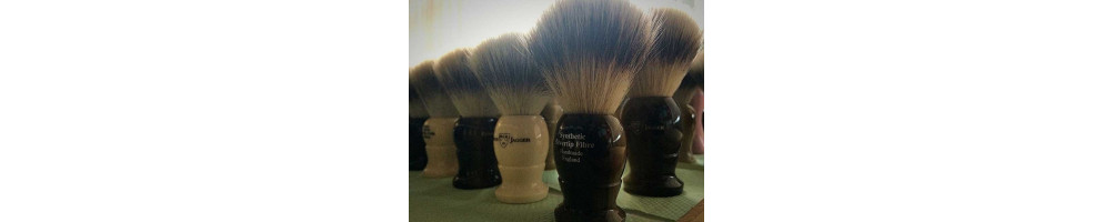 Las Brochas Edwin Jagger son una de nuestras marcas más recomendadas. Increible selección Brochas afeitar Edwin Jagger  ✅