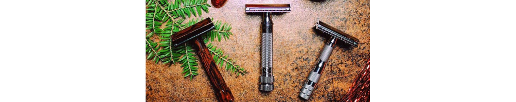 Las Mejores Maquinillas de Afeitar clásicas. Grandes precios!!! ✅