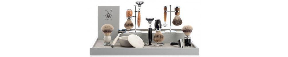 Aquí puedes comprar una Maquinilla de afeitar clásica Mühle  ✅