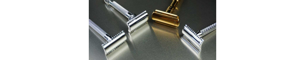 Comprar Maquinillas de afeitar Merkur, calidad suprema  ✅